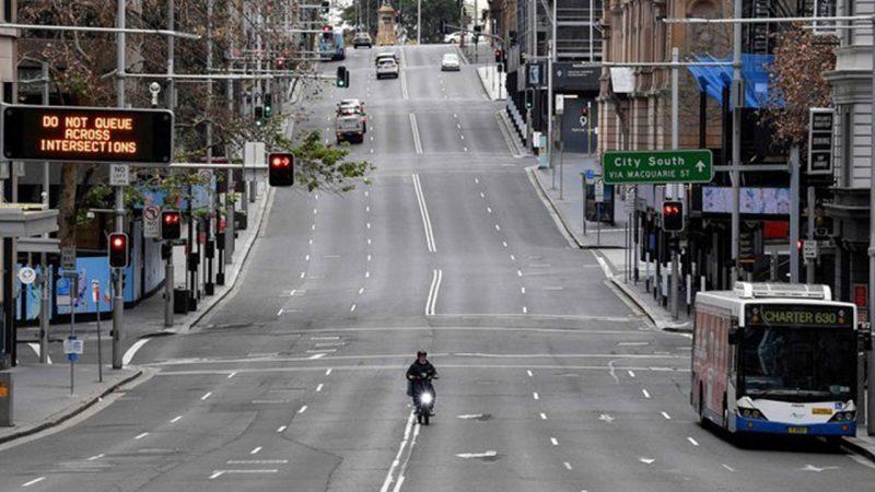 إغلاق جديد يشمل نصف سكان أستراليا بسبب دلتا كورونا