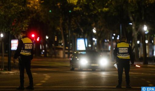 البرتغال تقرر إعادة فرض حظر تجول ليلي في 45 دائرة بلدية من بينها لشبونة