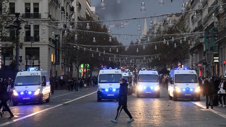 مقتل شخص وإصابة 3 آخرين في هجوم بمدينة مارسيليا الفرنسية