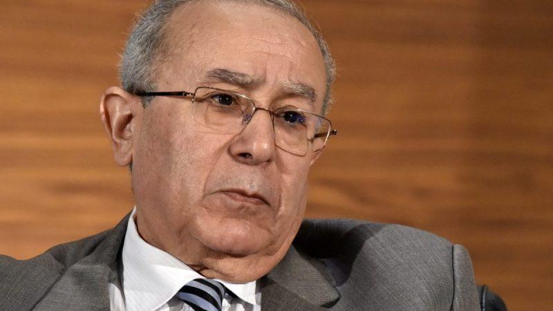 """المغرب يرد بقوة على الاستفزازات المتكررة للجزائر و """"بيان النظام العسكري مجانب للصواب"""""""