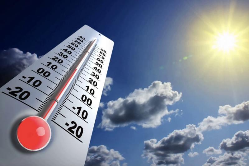 موجة حر ما بين 42 و 46 درجة بين يومي الخميس والسبت المقبلين بعدد من مناطق المغرب