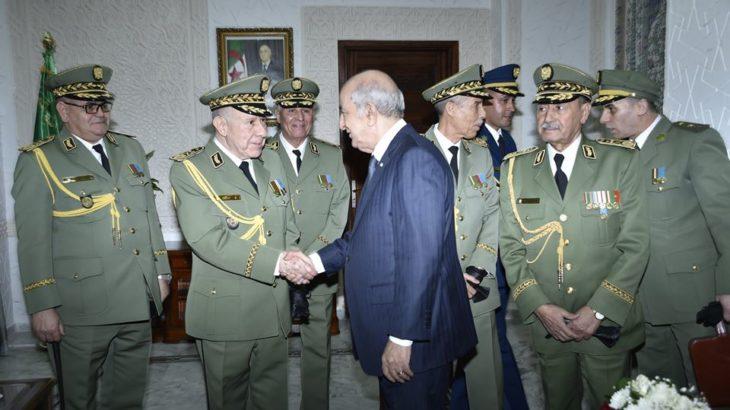 دول العالم تترقب موقف –عسكر الجزائر – من انضمام إسرائيل الى الاتحاد الافريقي… !!