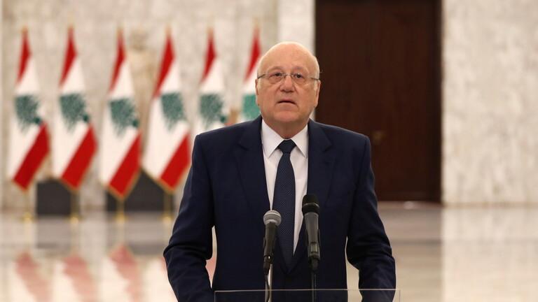 """واشنطن تحض رئيس الوزراء اللبناني المكلف على تشكيل حكومته """"سريعا"""""""