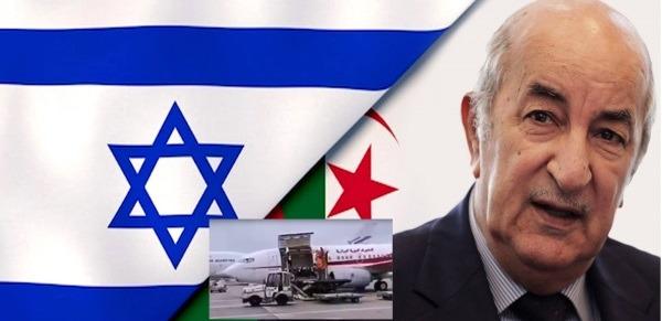 """بيان النظام العسكري الجزائري على انضمام إسرائيل في الاتحاد الافريقي…"""" جعجعة بلا طحين""""!!"""