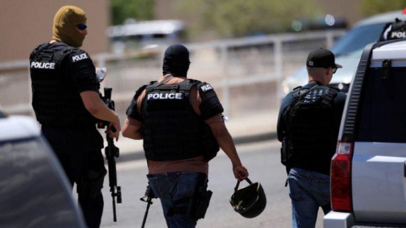 مقتل شخصين في حادث إطلاق نار في تكساس