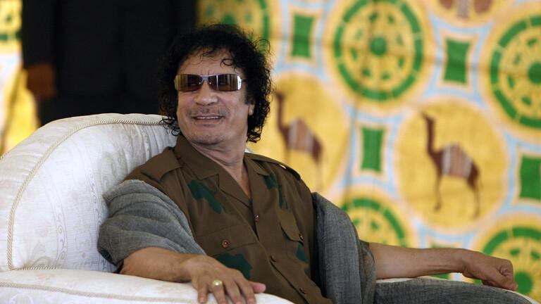 ملابسات إعلان القذافي قبل ربع قرن رغبته في الترشح للانتخابات الإيطالية!