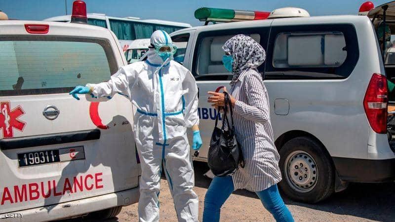 المغرب: تسجيل 53 وفاة و 7529 إصابة جديدة بفيروس كورونا خلال ال24 ساعة الماضية