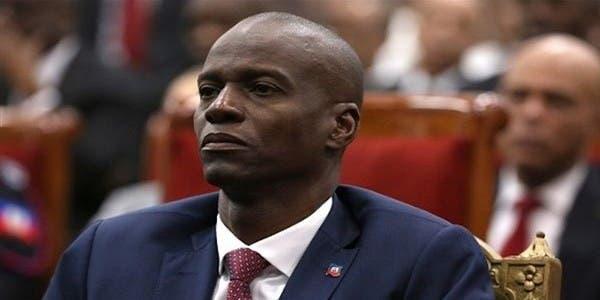 مسلحون مجهولون يغتالون رئيس هاييتي في منزله