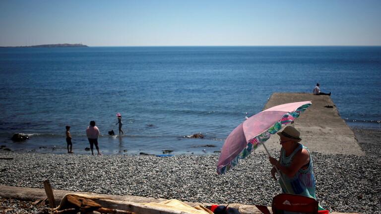 كندا.. ارتفاع حصيلة الوفيات خلال موجة الحر الأخيرة إلى 808 حالات