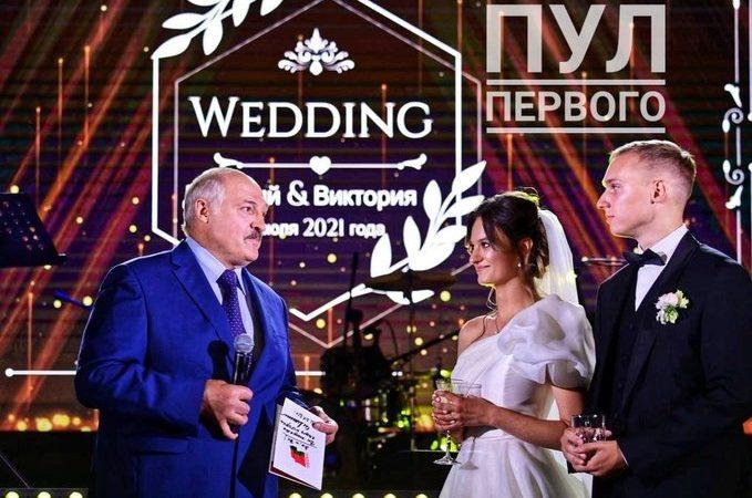 الحفيدة الكبرى للوكاشينكو تدخل القفص الذهبي (صورة)