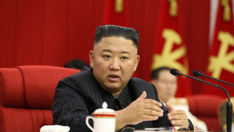 استخبارات كوريا الجنوبية: كيم جونغ أون فقد أكثر من 10 كيلوغرامات من وزنه