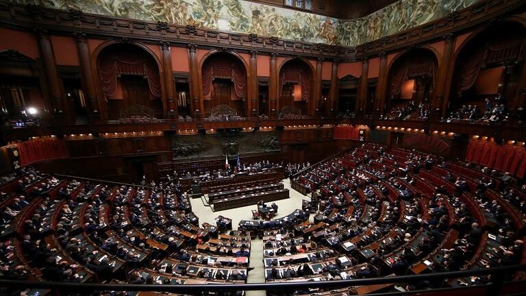 مجلس النواب الإيطالي يوافق على منح الجنسية لناشط مصري
