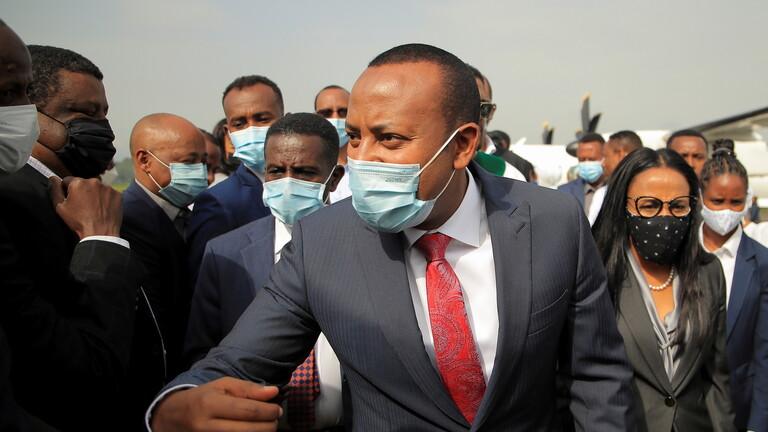 """""""جيشنا سيكون جاهزا"""".. رئيس وزراء إثيوبيا يوجه رسالة حازمة إلى الأعداء"""