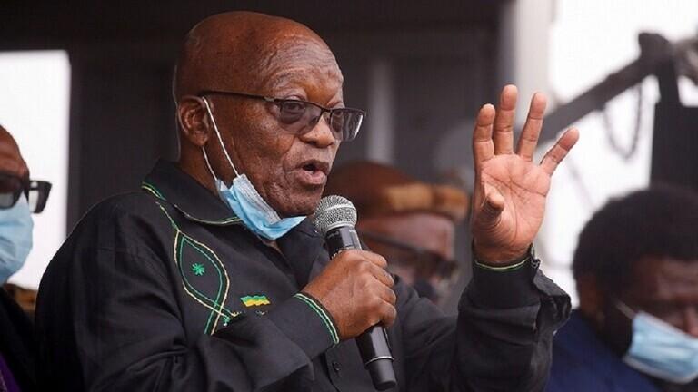 جنوب إفريقيا: الإنتربول يلاحق رجلي أعمال من أصدقاء الرئيس السابق بتهم فساد