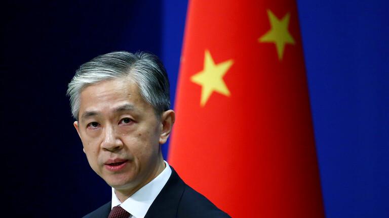 الخارجية الصينية: الدعوة الفرنسية لعدم الاعتراف بلقاحات كورونا الروسية والصينية غير مقبولة