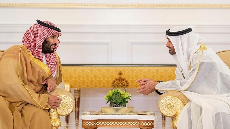 الظاهر والخفي.. مؤشرات الخلاف بين السعودية والإمارات