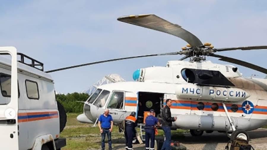 حادث تحطم الطائرة الروسية .. العثور على 19 جثة