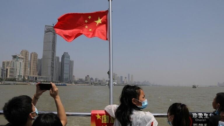 """الصين تلغي رحلات جوية وتحرك السفن مع اقتراب الإعصار """"إن- فا"""""""