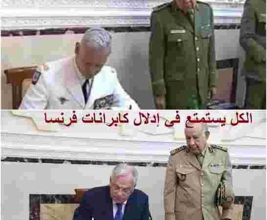 """هل ينسحب النظام الجزائري تاجر شعار """"الجزائر مع فلسطين ظالمة أو مظلومة"""" من الاتحاد الإفريقي بعد قبوله انضمام اسرائيل   بصفة عضو مراقب؟"""