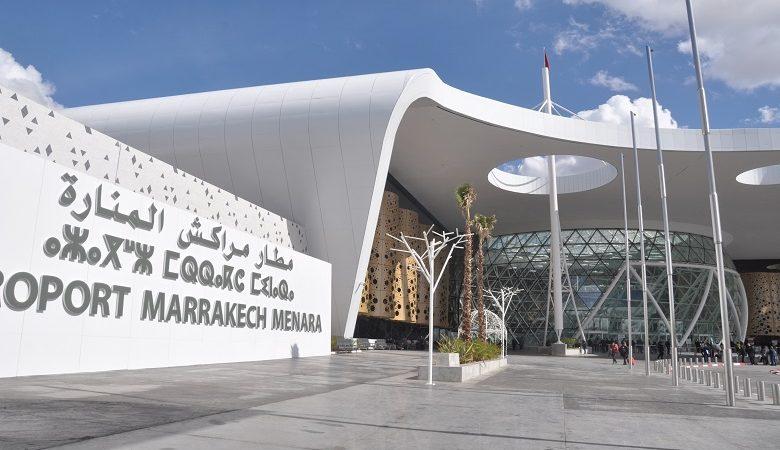 """مطار """"المنارة"""" بمراكش الأجمل في العالم ومطار """"حمد الدولي"""" في الدوحة بقطر الأفضل عالميا"""