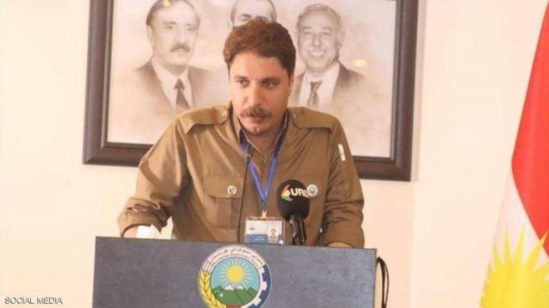 اغتيال قيادي كُردي إيراني في أربيل.. وحزبه يتهم طهران