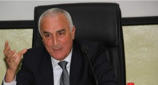 انتخاب الجارودي رئيسا لغرفة التجارة والصناعة والخدمات لجهة الشرق