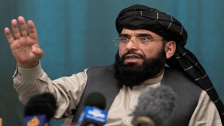 """""""طالبان"""" تعطي مهلة حتى نهاية أغسطس لانسحاب القوات الأمريكية من أفغانستان وترفض أي تمديد"""