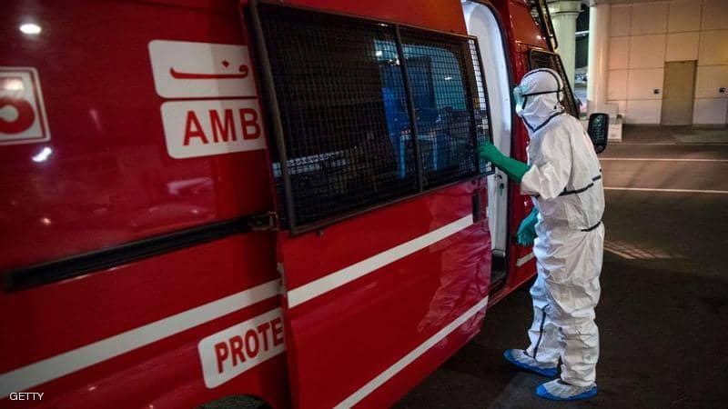 المغرب: 52 وفاة و4206 إصابة جديدة بفيروس كورونا خلال الـ24 ساعة الماضية