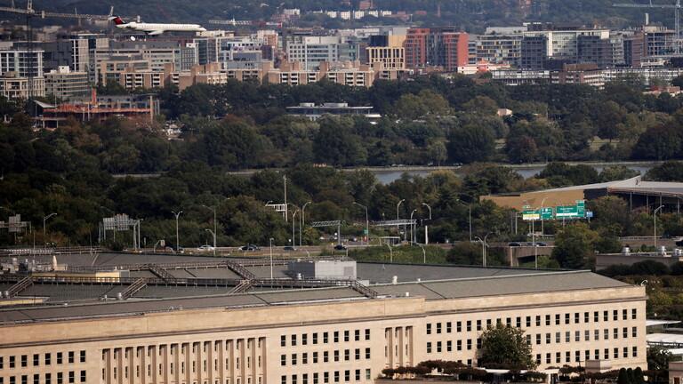 البنتاغون يرسل 3 آلاف جندي لإجلاء الدبلوماسيين الأمريكيين من كابل