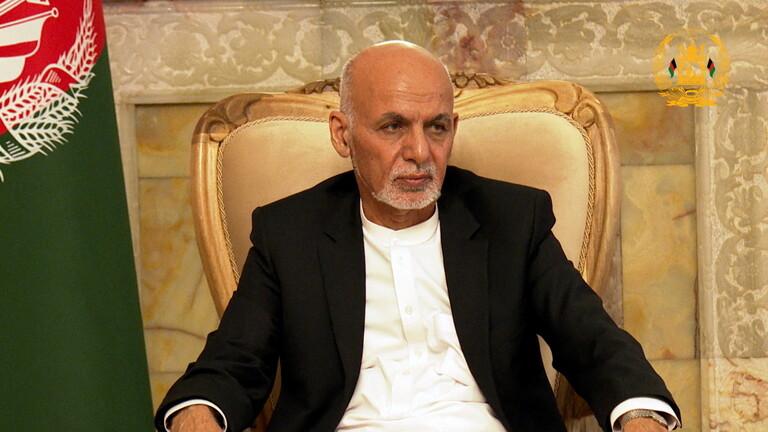 الخارجية الأمريكية: أشرف غني لم يعد شخصية سياسية في أفغانستان