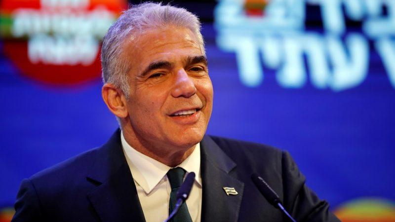 """وزارة الخارجية الإسرائيلية : تصريح يائير لابيد بشأن تعاون الجزائر مع إيران """"يتضمن معلومات مضبوطة"""""""