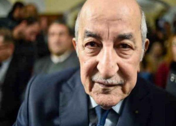 تصريحات مثيرة و متناقضة لرئيس حزب إسلامي جزائري…!!