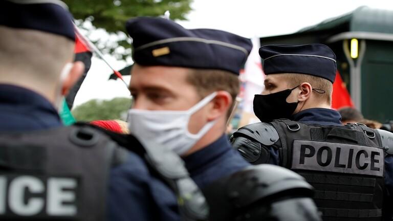 فرنسا.. إصابة 13 شرطيا خلال مظاهرات في مرسيليا
