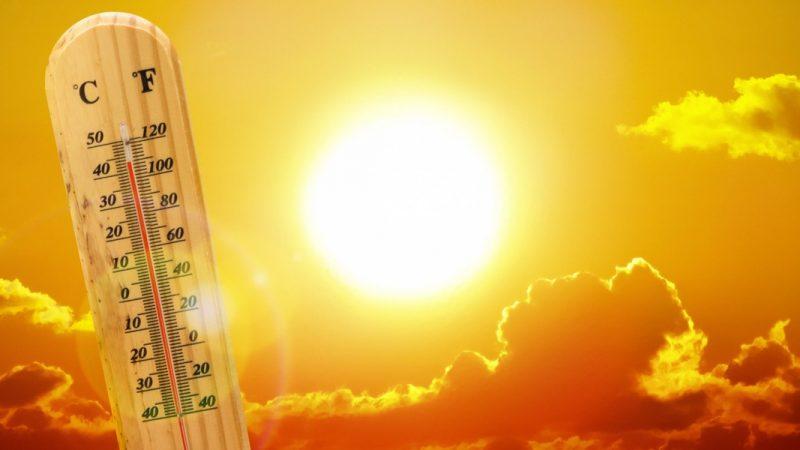 موجة حر ما بين 42 و 49 درجة من الخميس إلى الإثنين المقبلين بعدد من مناطق المغرب