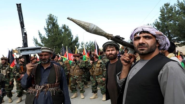 """""""أسوشيتيد برس"""" نقلا عن قيادي بطالبان: سنعلن قريبا الإمارة الإسلامية!"""