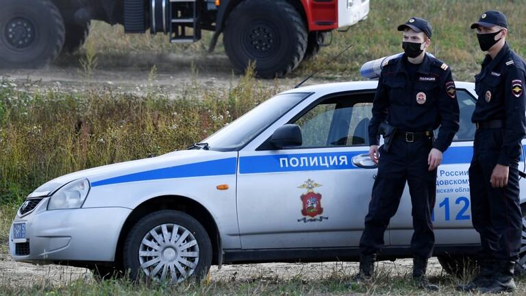 روسيا.. رجل يمشي أسبوعا ليسلم نفسه للشرطة ويعترف بجريمة قتل