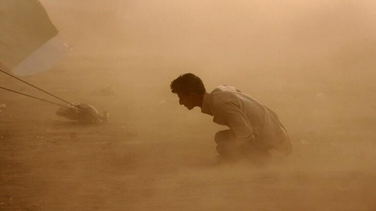 موريتانيا.. سقوط 20 منزلا  بسبب العواصف