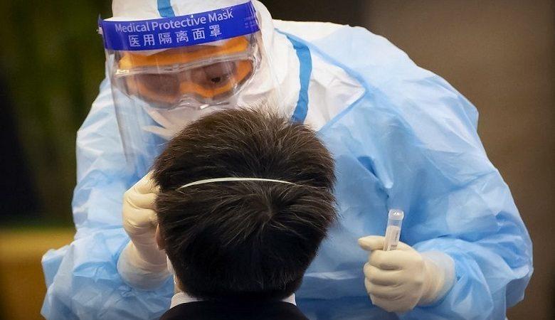 ووهان: حملة اختبارات واسعة للسكان إثر عودة ظهور إصابات بكوفيد-19