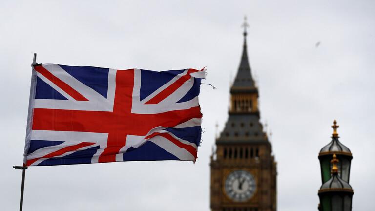 لندن تدين سجن مواطن بريطاني 10 سنوات في إيران