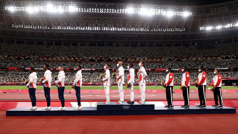بسبب المنشطات.. إيقاف 4 رياضيين شاركوا في أولمبياد طوكيو بينهم فائز بميدالية فضية