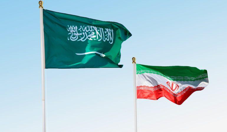 وفد سعودي يزور إيران