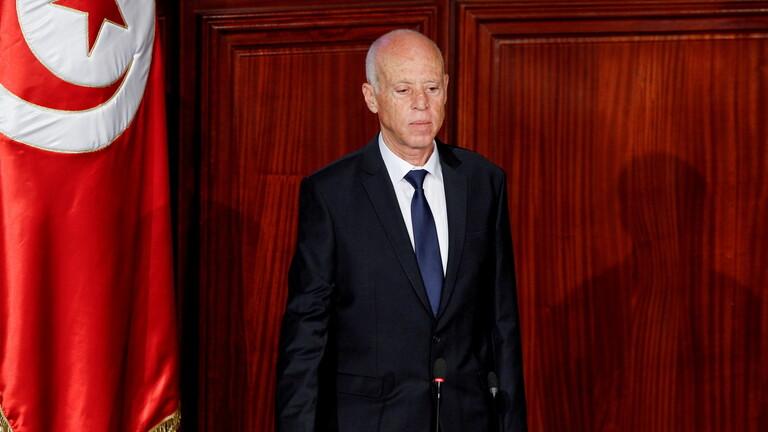 الرئيس التونسي: البرلمان خطر على الدولة