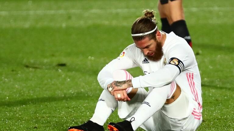 بنزيما سر غضب راموس من ريال مدريد