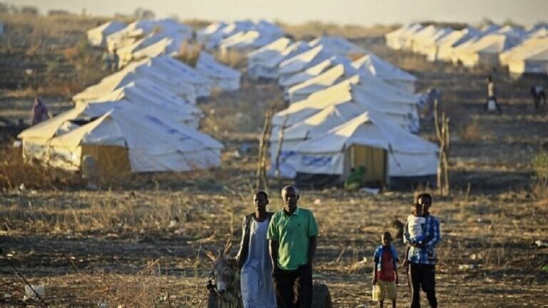 الأمم المتحدة: نزوح 100 ألف شخص عن أمهرة وعفار بإثيوبيا فروا من القتال