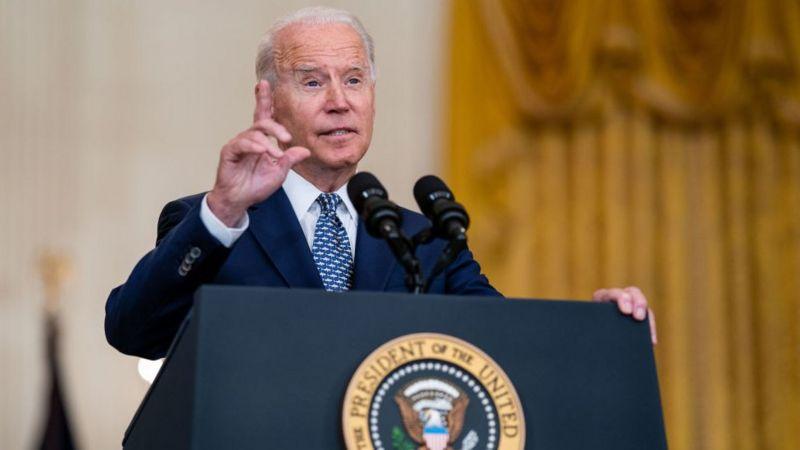 """جو بايدن: """"هفوة الذاكرة"""" التي تعرض لها الرئيس الأمريكي ليست الأولى"""
