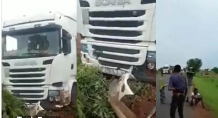 من يقف وراء الاعتداء الإرهابي على سائقين مغربيين عزل بمالي …؟؟