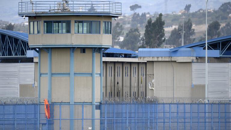 الإكوادور.. هجوم بطائرات مسيّرة على أحد السجون