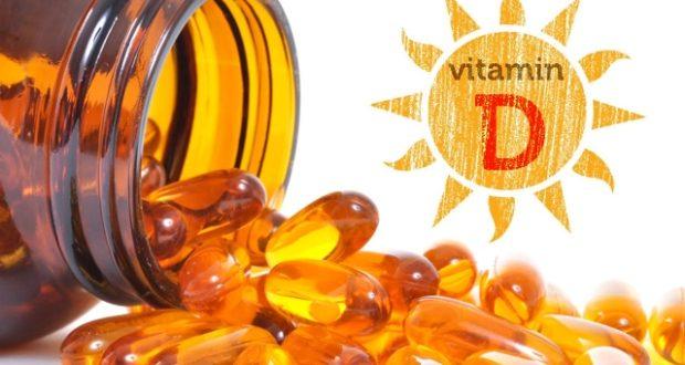 دراسة: نقص فيتامين (د) قد يزيد من خطر إصابتك بمرض خطير!