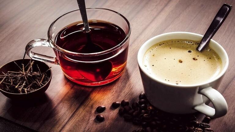 """أخصائية روسية بأمراض القلب تحذر المصابين بـ""""كوفيد -19″ من تناول الشاي والقهوة"""