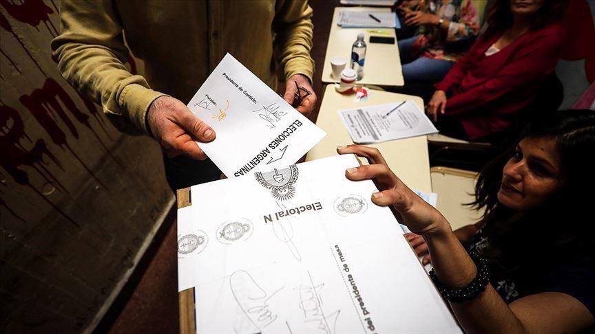 الانتخابات التشريعية التمهيدية في الأرجنتين.. المعارضة تتذوق طعم الانتصار والأغلبية تحاول إعادة تنظيم صفوفها